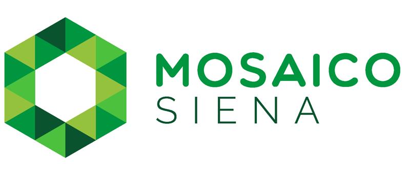 Mosaico Siena