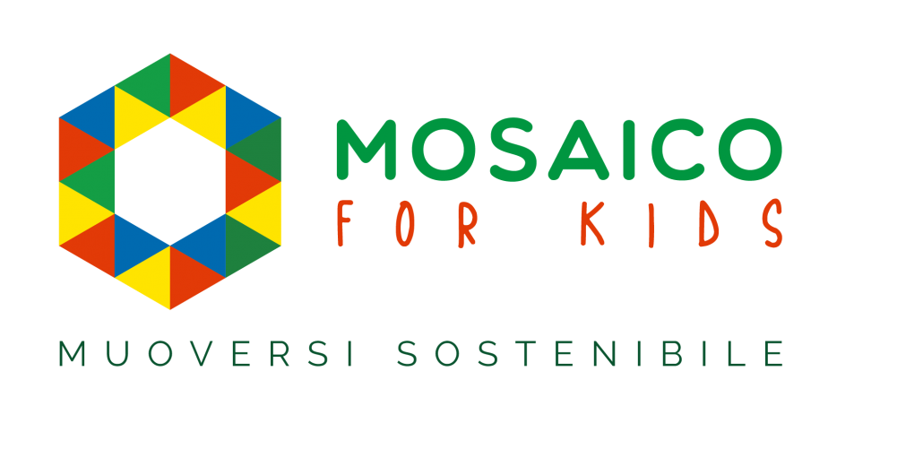 Mosaico For Kids